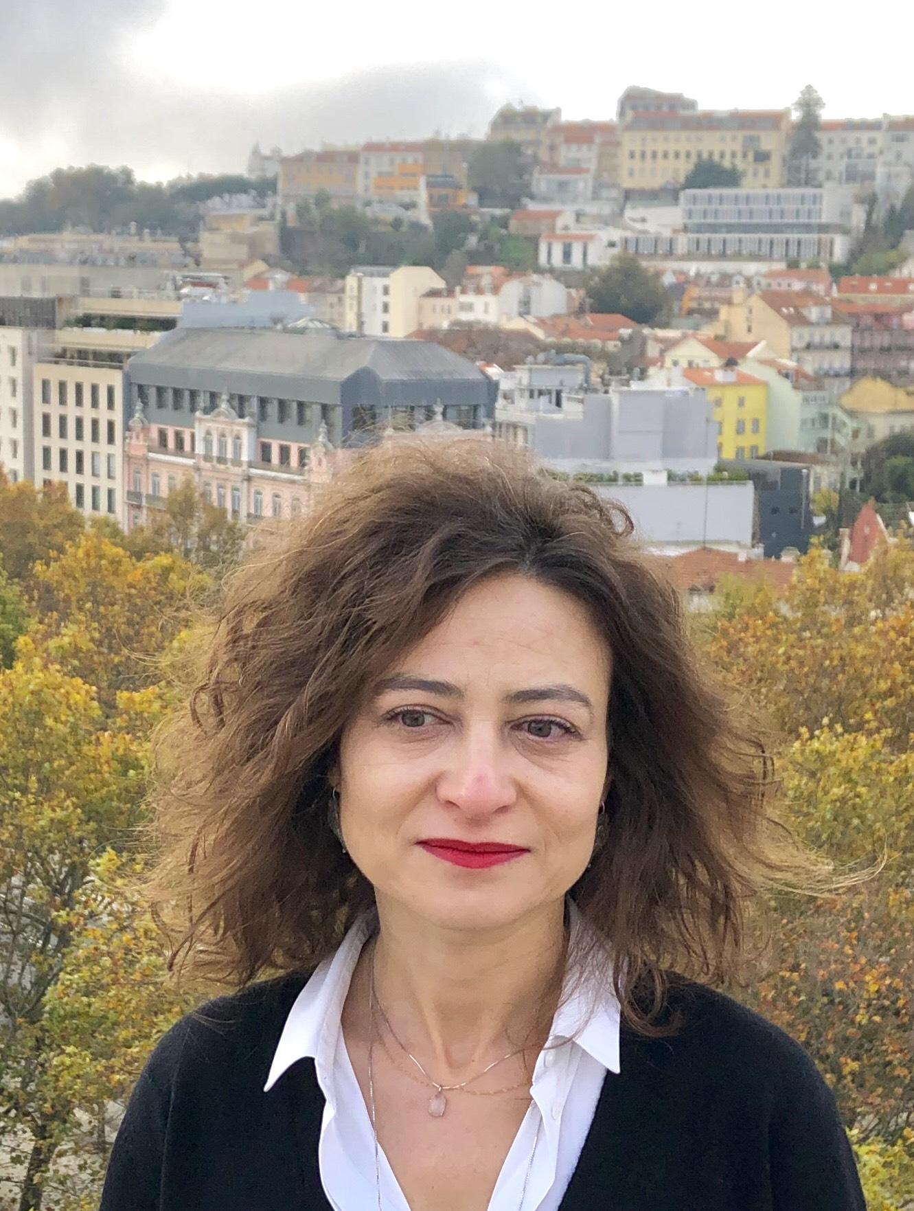 Carla Prates