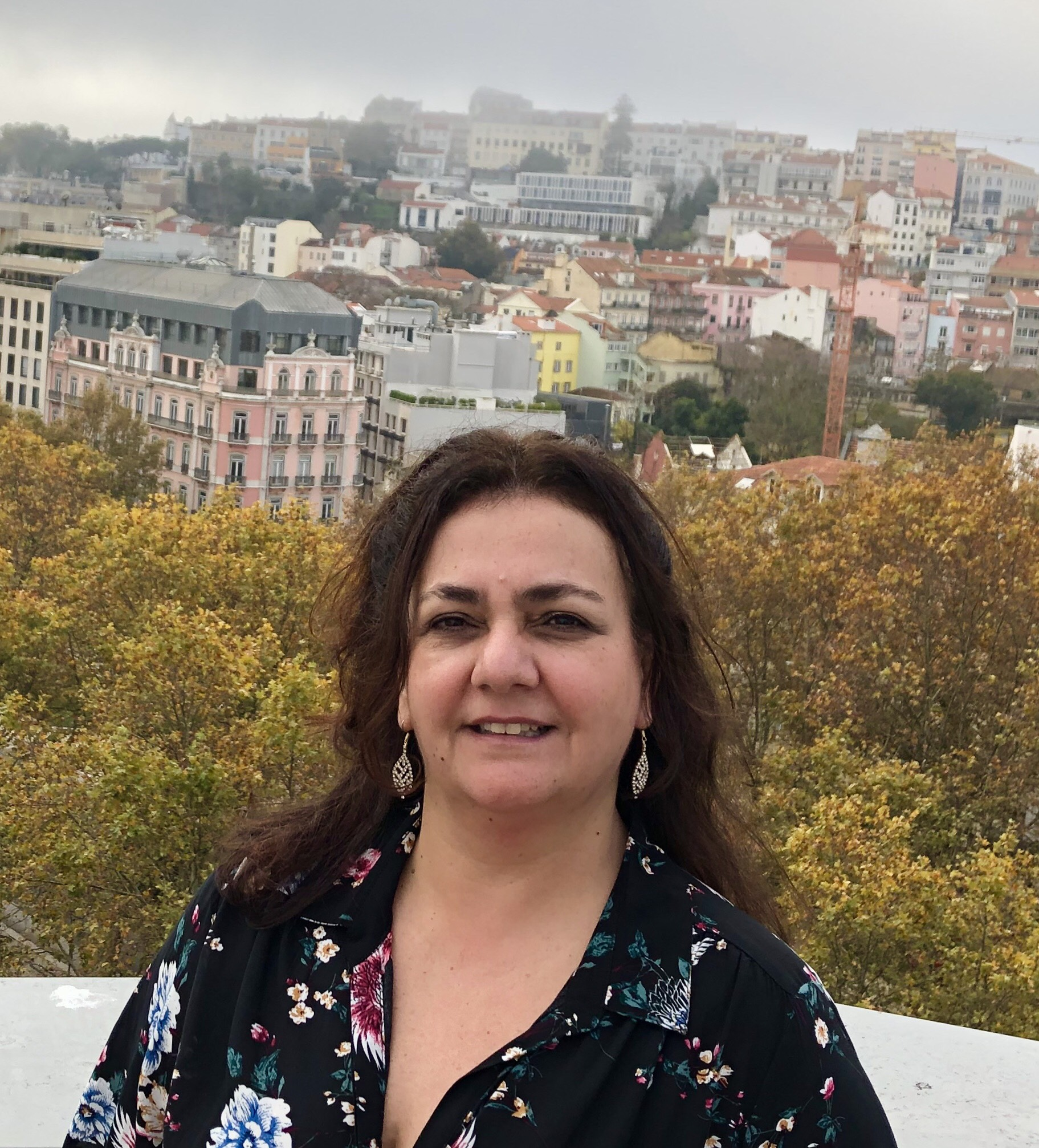 Célia Patrício