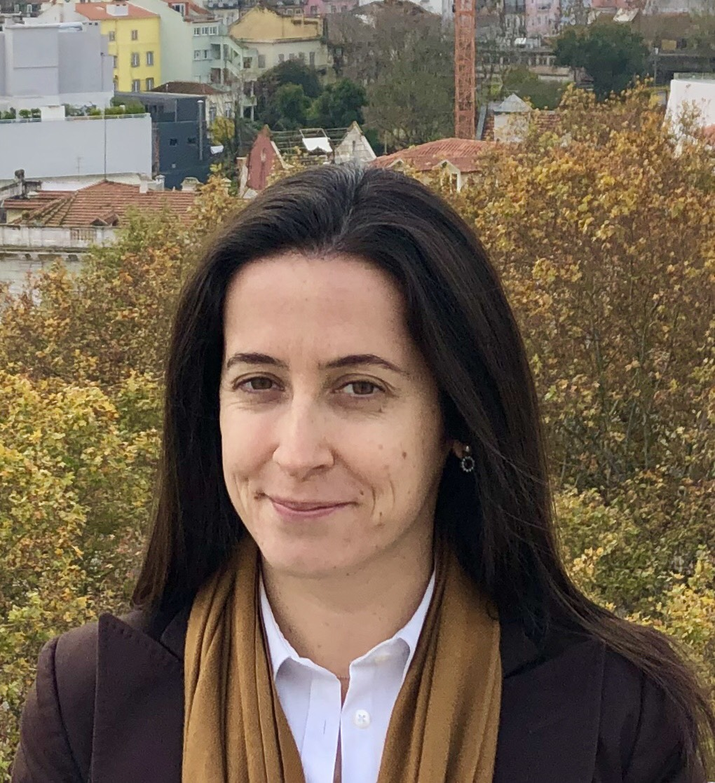 Cláudia Matos