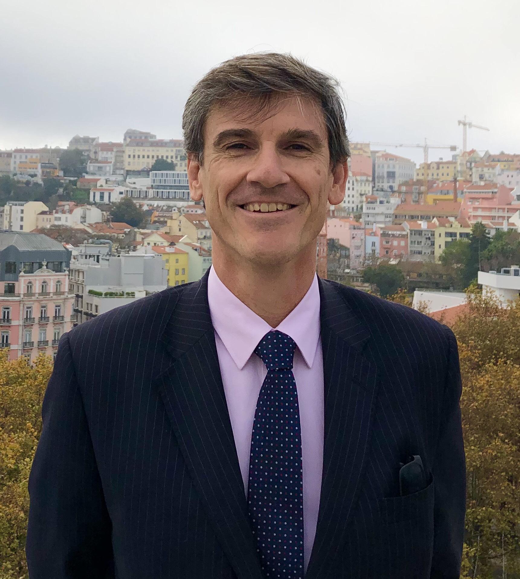 Pedro Costa Gomes