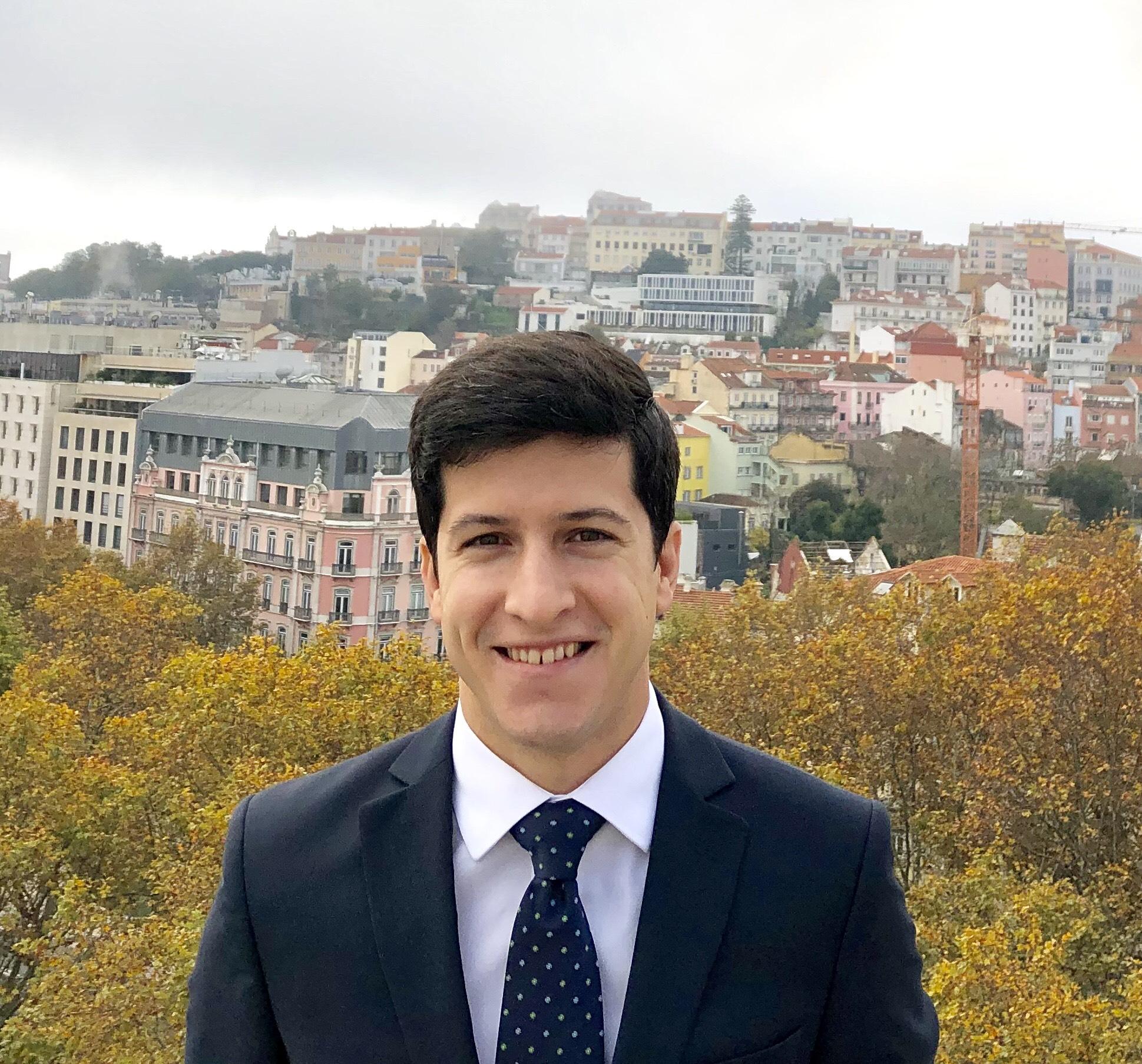 Pedro Feliciano, CFA