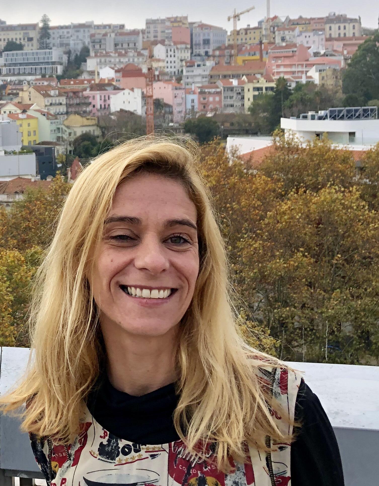 Sandra Alves